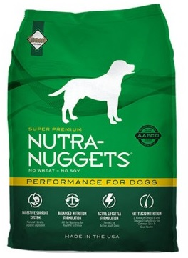 Nutra Nuggets Adult Performance 15kg