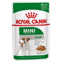 Ração Húmida Royal Canin Mini Adult 85g