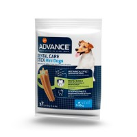 Advance Dental Care Stick Mini Dog  90g
