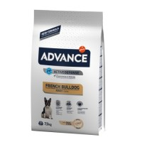 Advance Bulldog Francês Adult