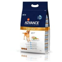 Advance Dog Labrador & Golden Retriever Adult 12 Kg