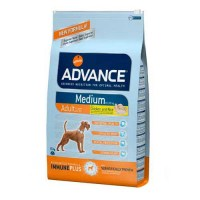 Advance Medium Adulto 14Kg