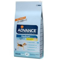 Advance medium light 12Kg