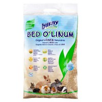 Litter Roedores Bed O Linum Bunny 35L