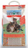 Cat´s Best Oko Plus 40L (18Kg)
