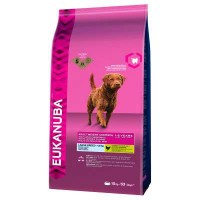 Eukanuba Adult Weight Control Large Breed 12Kg