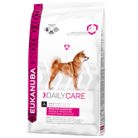 Eukanuba Daily Care Adult Sensitive Digestion 12,5Kg