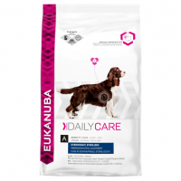 Eukanuba Daily Care Adult Overweight Sterilised 12,5Kg