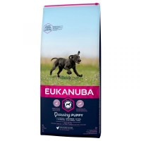 Eukanuba Puppy Large Breed Chicken 12Kg