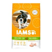 IAMS Puppy Small / Medium 12kg