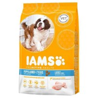 IAMS Puppy Large Breed 12kg