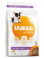 Iams Puppy Small / Medium