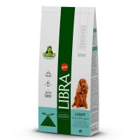 Libra cão adulto light 12Kg