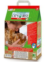 Cat´s Best Oko Plus 10L (4.5Kg)