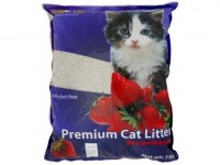 Litter Sumo Cat - Morango 10Lt
