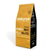 Naturea Naturals Puppy Chicken 12 Kg