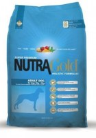 Nutra Gold Holistic Salmon & Potato Adult Dog 15Kg