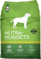 Nutra Nuggets Adulto Large Breed 15Kg