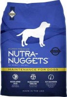 Nutra Nuggets Maintenance 15+3Kg
