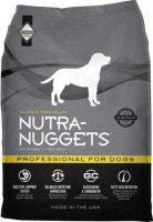 Nutra Nuggets Profissional 15Kg