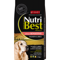 NutriBest Adult Sensitive