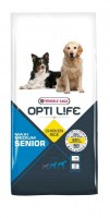 Opti Life Adult Medium Maxi Light 12,5 kg