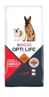 Opti Life Maxi Medium Adult Digestion 12,5Kg