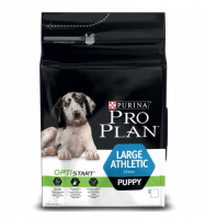 Pro Plan Puppy Large Athletic Optistar