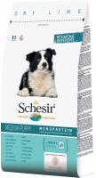 Schesir medium puppy 12Kg