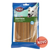 Snack Dentros Light 180g