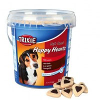 Snack Happy Hearts 500g