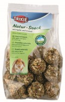 Snack Natural para roedores 140g