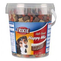 Soft Snack Mix