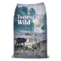 Taste of the Wild Sierra Mountain Borrego 13.5Kg