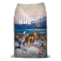 Taste of the Wild Fowl Pato 13.5Kg