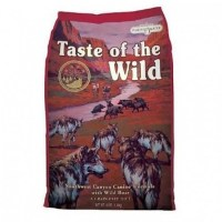 Taste of the Wild Adult Southwest Canyon Javali 13Kg