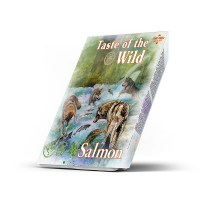 Taste of the Wild Tray Salmon 390g