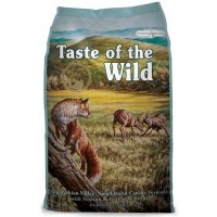Taste of the Wild Small Breed Veado e Grão