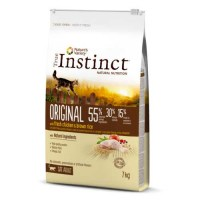 True Instinct Original Cat Adult Chicken 7Kg